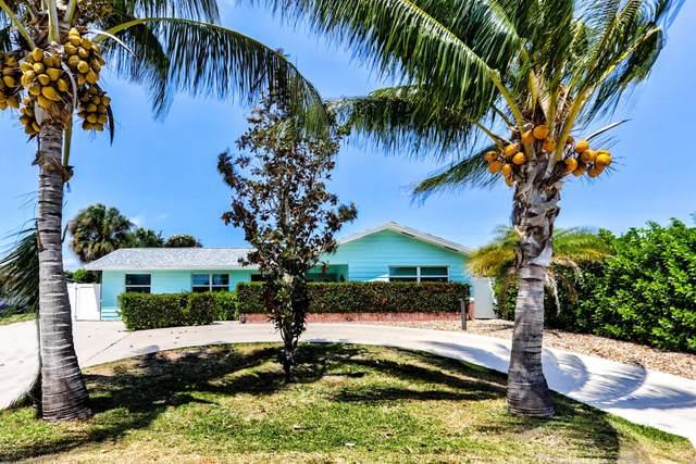 3883 Lighthouse Drive, Palm Beach Gardens, FL 33410 (MLS #RX-10708163) :: The Jack Coden Group