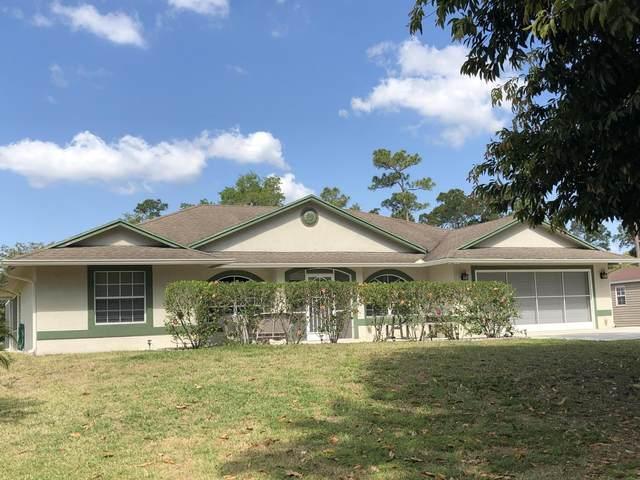 16181 Mellen Lane, Jupiter, FL 33478 (MLS #RX-10708164) :: The Paiz Group