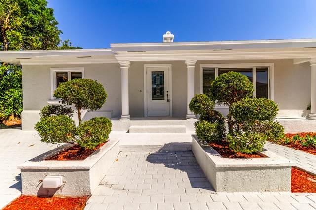 60 E Ocean Avenue, Ocean Ridge, FL 33435 (#RX-10708177) :: Posh Properties