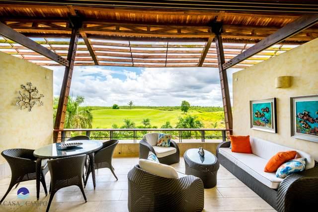 11-2202c Los Altos I, Casa de Campo, DR 22000 (MLS #RX-10708192) :: Castelli Real Estate Services
