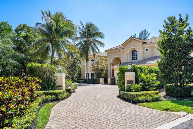 123 San Marita Way, Palm Beach Gardens, FL 33418 (#RX-10708198) :: Signature International Real Estate