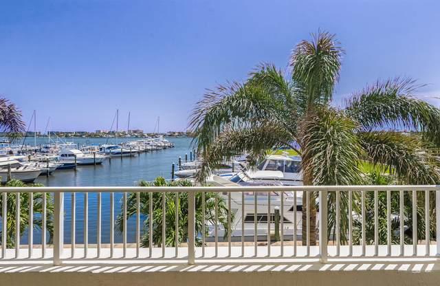 806 E Windward Way #224, Lantana, FL 33462 (#RX-10708214) :: Signature International Real Estate