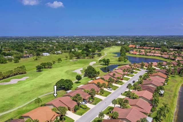 2430 SW Bobalink Court, Palm City, FL 34990 (#RX-10708267) :: Michael Kaufman Real Estate