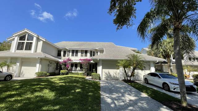 17636 Ashbourne Way C, Boca Raton, FL 33496 (#RX-10708295) :: Signature International Real Estate