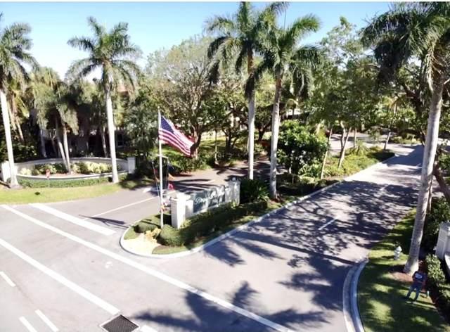 100 Royal Palm 1040 Way #1040, Boca Raton, FL 33432 (MLS #RX-10708376) :: Lucido Global