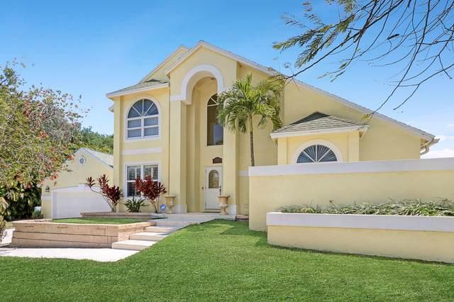 16590 77th Trail N, Palm Beach Gardens, FL 33418 (#RX-10708381) :: Real Treasure Coast