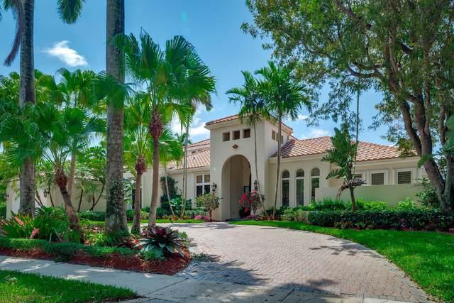 2338 NW 64th Street, Boca Raton, FL 33496 (MLS #RX-10708390) :: Lucido Global