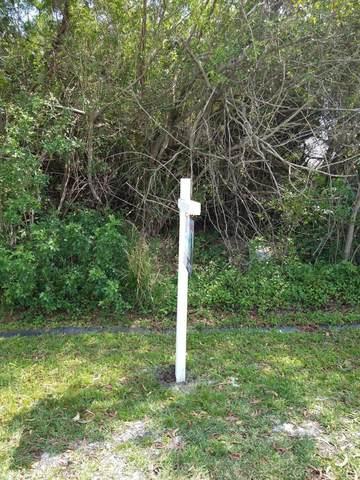 1644 SE North Blackwell Drive, Port Saint Lucie, FL 34952 (MLS #RX-10708451) :: The Paiz Group