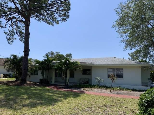 337 Fairway N, Tequesta, FL 33469 (MLS #RX-10708462) :: Castelli Real Estate Services