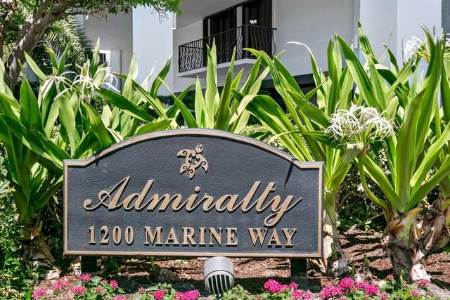 1200 Marine Way D1, North Palm Beach, FL 33408 (#RX-10708466) :: Baron Real Estate