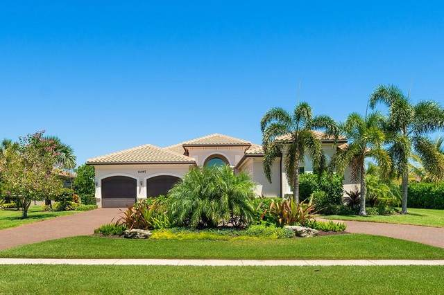 11097 Rockledge View Drive, Palm Beach Gardens, FL 33412 (MLS #RX-10708485) :: The Jack Coden Group