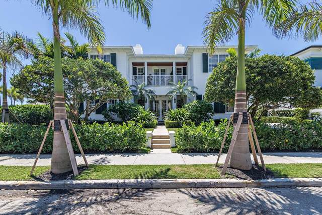 110 Beverly Road, West Palm Beach, FL 33405 (MLS #RX-10708514) :: The Jack Coden Group