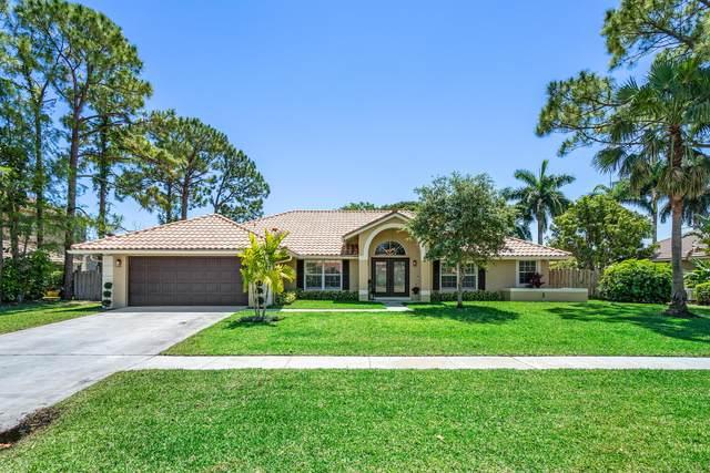 13750 Callington Drive, Wellington, FL 33414 (MLS #RX-10708533) :: Berkshire Hathaway HomeServices EWM Realty