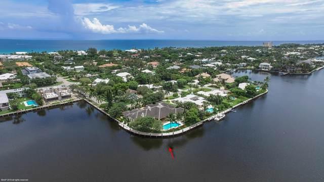 500 Oleander Lane, Delray Beach, FL 33483 (#RX-10708545) :: Michael Kaufman Real Estate