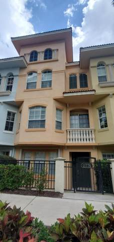 11776 Valencia Gardens Avenue, Palm Beach Gardens, FL 33410 (#RX-10708548) :: Real Treasure Coast