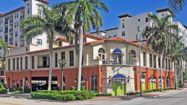 197 S Federal Highway #300, Boca Raton, FL 33432 (#RX-10708555) :: Posh Properties