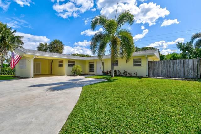 364 Mars Avenue, Tequesta, FL 33469 (MLS #RX-10708562) :: Castelli Real Estate Services