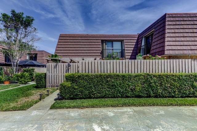 1209 12th Lane, Palm Beach Gardens, FL 33418 (#RX-10708605) :: Real Treasure Coast