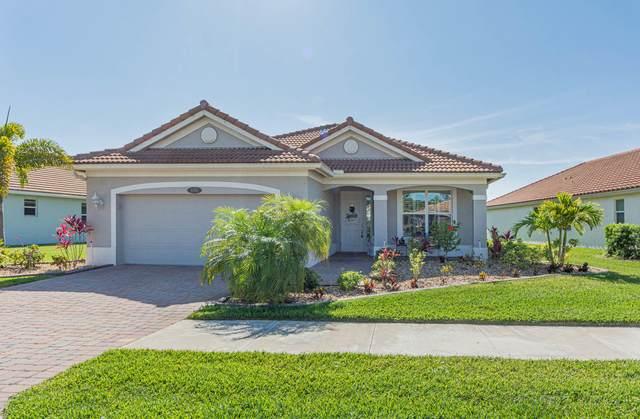 1816 Berkshire Circle SW, Vero Beach, FL 32968 (#RX-10708624) :: Posh Properties