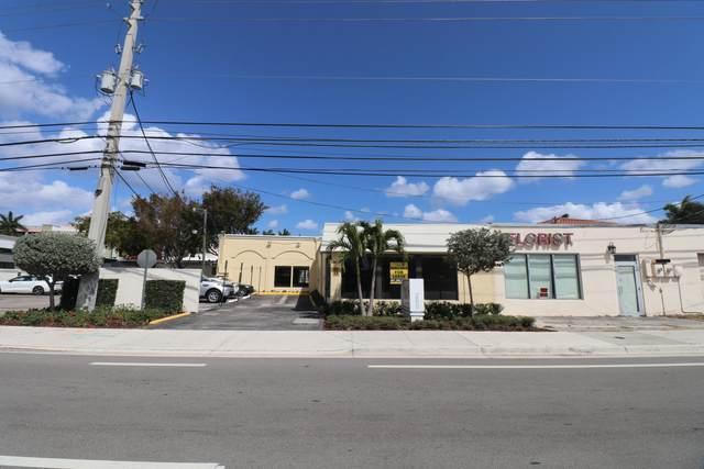 260 N Dixie Highway, Boca Raton, FL 33432 (#RX-10708628) :: Posh Properties