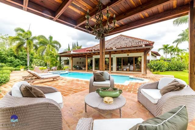 75a Las Canas I, Casa de Campo, DR 22000 (MLS #RX-10708674) :: Castelli Real Estate Services
