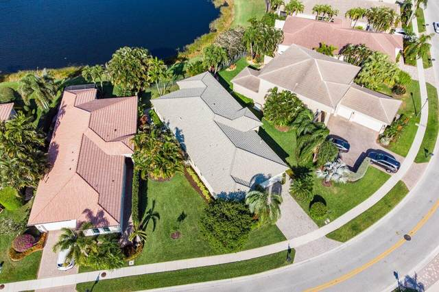 200 Via Condado Way, Palm Beach Gardens, FL 33418 (#RX-10708702) :: Michael Kaufman Real Estate