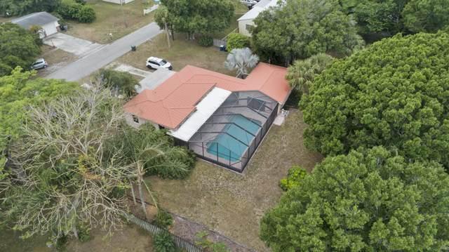 1050 Trinidad Avenue, Fort Pierce, FL 34982 (MLS #RX-10708704) :: The Jack Coden Group