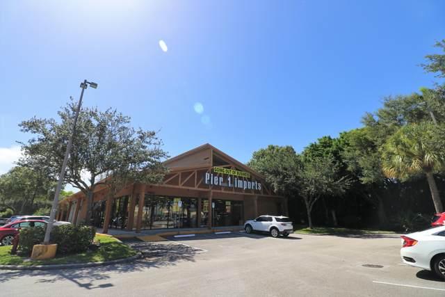 20655 Lyons Road (Pier One), Boca Raton, FL 33434 (#RX-10708710) :: Michael Kaufman Real Estate