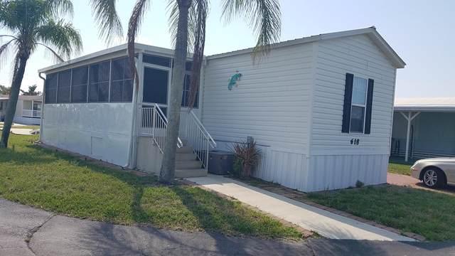618 NE Tahiti Way, Jensen Beach, FL 34957 (MLS #RX-10708716) :: Castelli Real Estate Services
