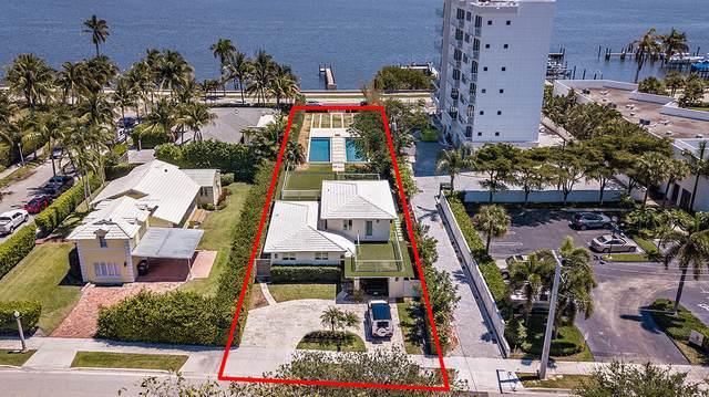 3608 Washington Road, West Palm Beach, FL 33405 (#RX-10708726) :: Real Treasure Coast