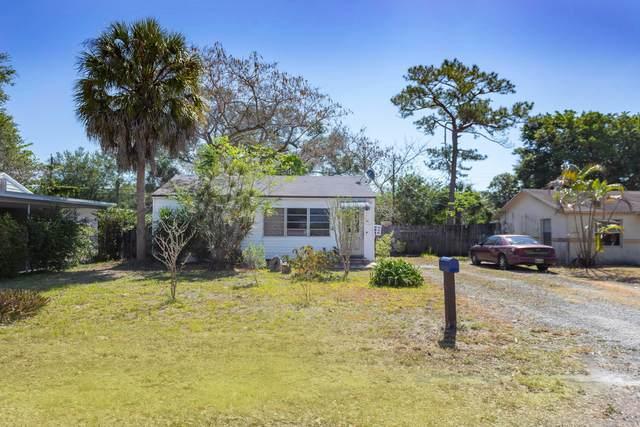 1332 SW 25th Avenue, Fort Lauderdale, FL 33312 (#RX-10708742) :: Real Treasure Coast
