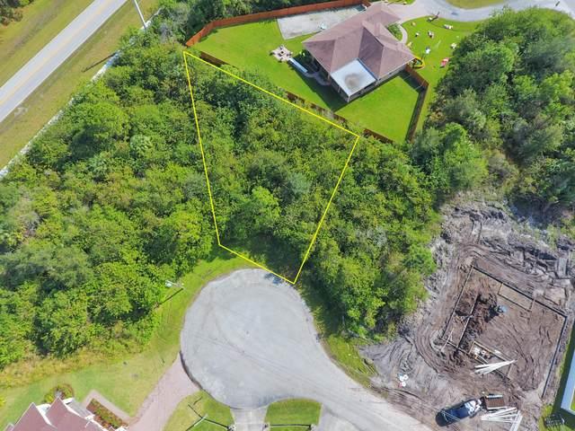 6217 NW Gatun Court, Port Saint Lucie, FL 34986 (#RX-10708744) :: Michael Kaufman Real Estate
