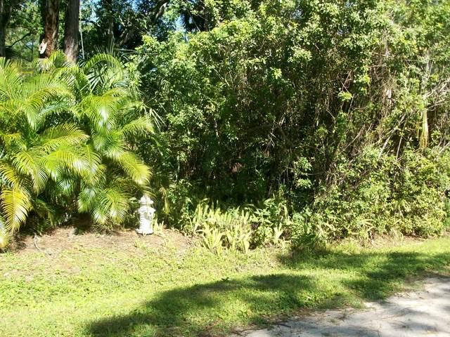 0 83rd Way, West Palm Beach, FL 33418 (#RX-10708755) :: Real Treasure Coast