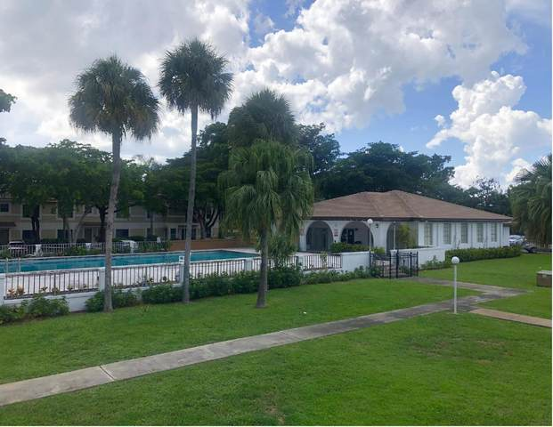 2710 Riverside Drive 203-A, Coral Springs, FL 33065 (#RX-10708769) :: Signature International Real Estate