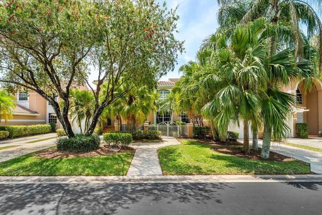 135 Legendary Circle, Palm Beach Gardens, FL 33418 (#RX-10708775) :: Real Treasure Coast