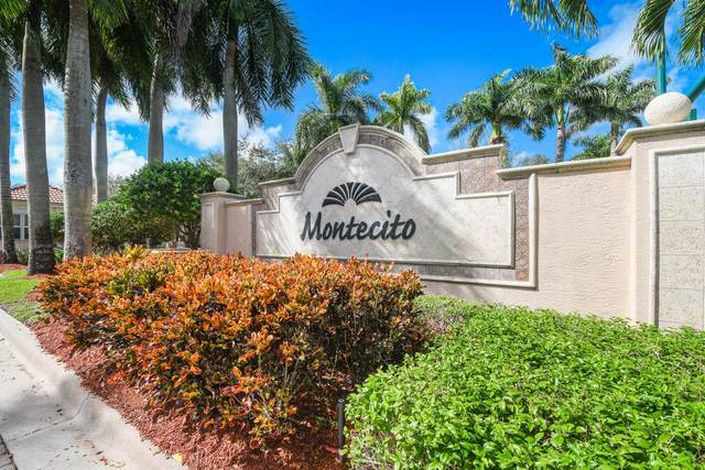 8034 Murano Circle, Palm Beach Gardens, FL 33418 (#RX-10708779) :: Real Treasure Coast