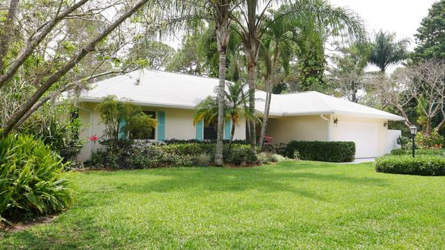 13154 165th Road N, Jupiter, FL 33478 (#RX-10708781) :: Dalton Wade