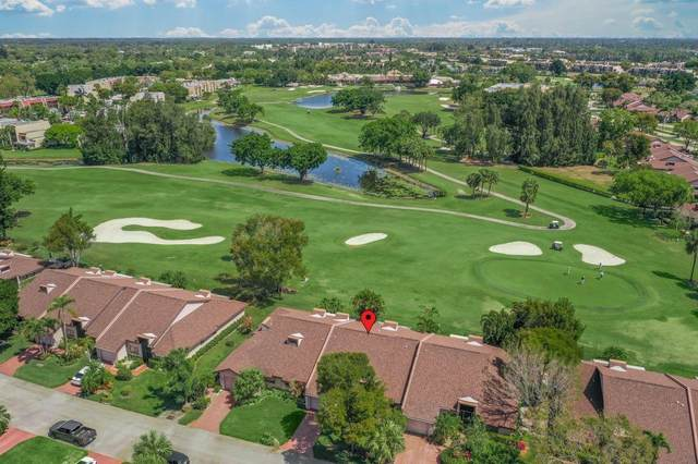 6721 Versailles Court, Lake Worth, FL 33467 (#RX-10708783) :: Posh Properties