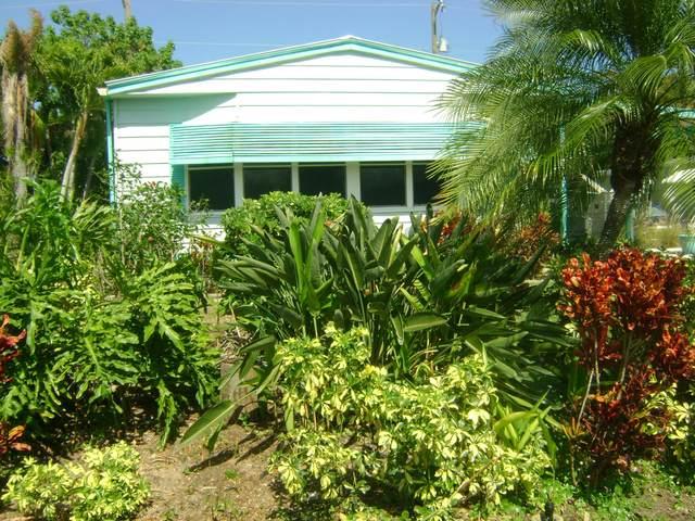 8031 SE Homestead Avenue, Hobe Sound, FL 33455 (MLS #RX-10708785) :: The Jack Coden Group