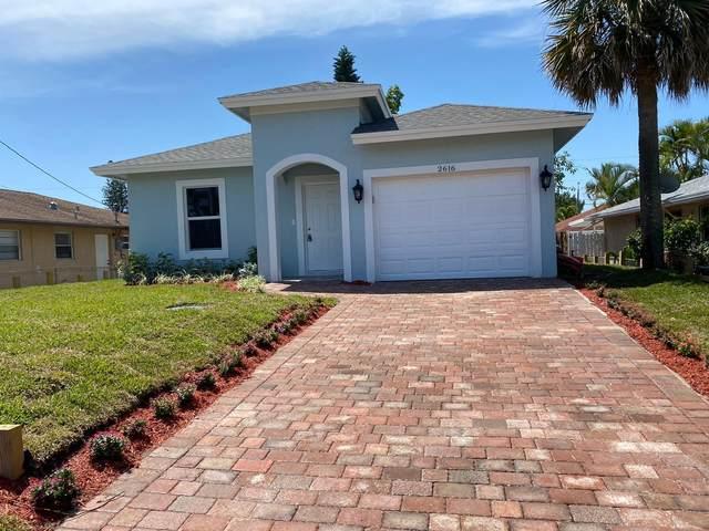 2616 Florida Street, West Palm Beach, FL 33406 (#RX-10708799) :: Real Treasure Coast