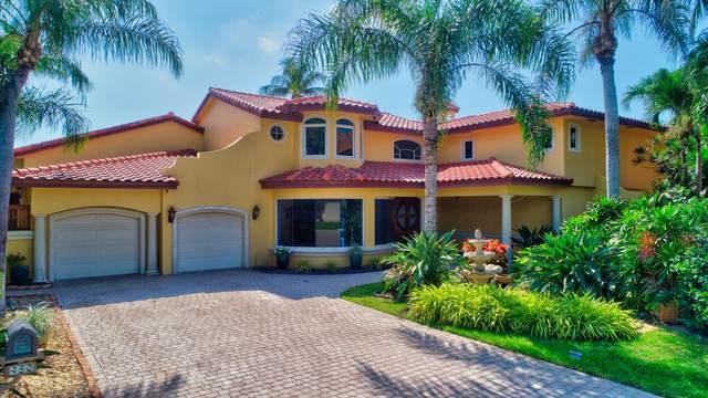 980 Evergreen Drive, Delray Beach, FL 33483 (#RX-10708810) :: Real Treasure Coast