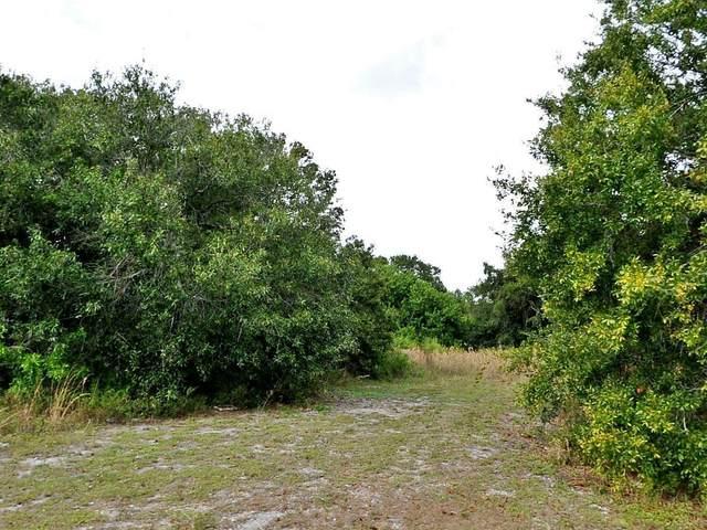 337 Florida Avenue, Fort Pierce, FL 34950 (#RX-10708825) :: Posh Properties