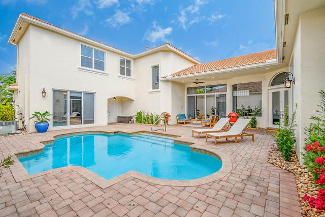214 Sedona Way, Palm Beach Gardens, FL 33418 (#RX-10708833) :: Real Treasure Coast
