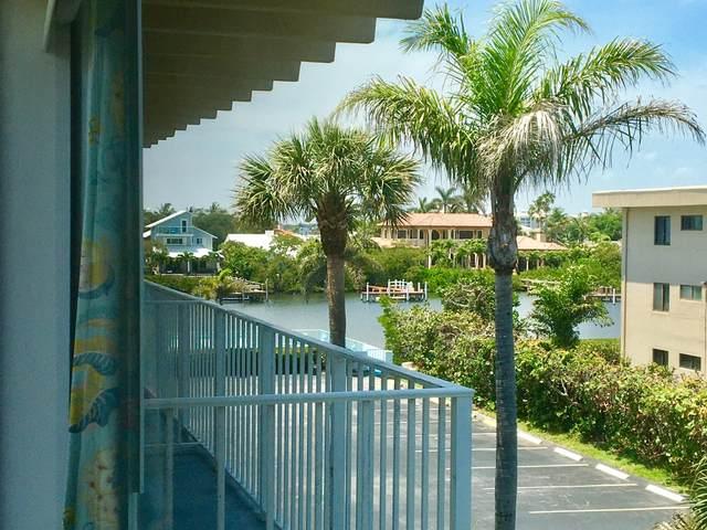 4001 S Ocean Boulevard #316, South Palm Beach, FL 33480 (#RX-10708837) :: Signature International Real Estate