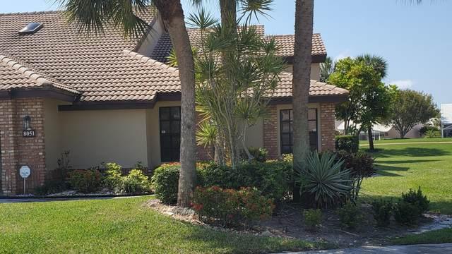 8051 Cassia Drive, Boynton Beach, FL 33472 (#RX-10708840) :: Real Treasure Coast