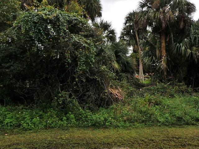 1450 SW Flounder Lane, Port Saint Lucie, FL 34953 (#RX-10708848) :: Real Treasure Coast