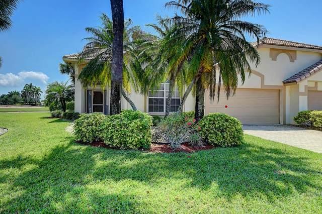 7083 Ashford Lane, Boynton Beach, FL 33472 (#RX-10708854) :: Real Treasure Coast