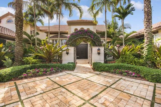 5235 NW 37th Avenue, Boca Raton, FL 33496 (#RX-10708857) :: Real Treasure Coast