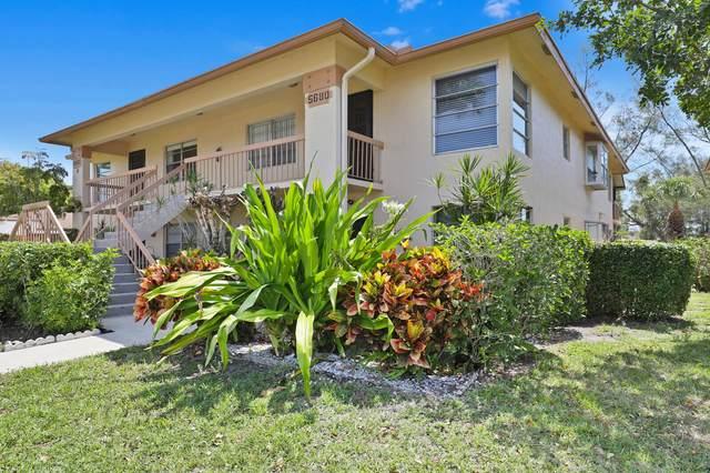 5680 Princess Palm Court B, Delray Beach, FL 33484 (#RX-10708859) :: Real Treasure Coast