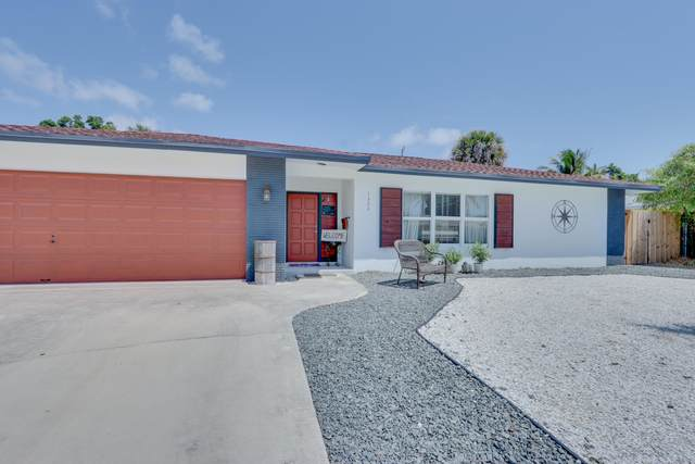 1323 SW 10th Street, Boca Raton, FL 33486 (#RX-10708875) :: Real Treasure Coast